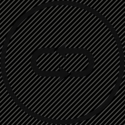 arrows, loop, looping icon