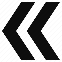 arrow, back, direction, left, prev, previous icon