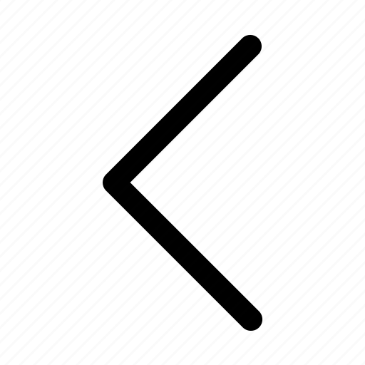 arrow, direction, left, navigation, point icon