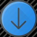 arrow, direction, move, navigation, point