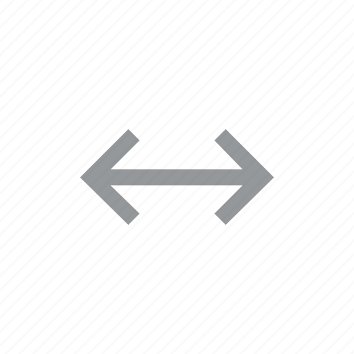 arrow, direction, konnn, left, reverse, right icon