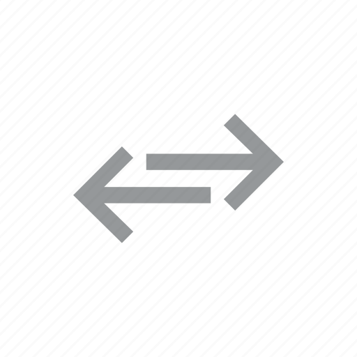arrow, direction, konnn, left, reverse, right icon