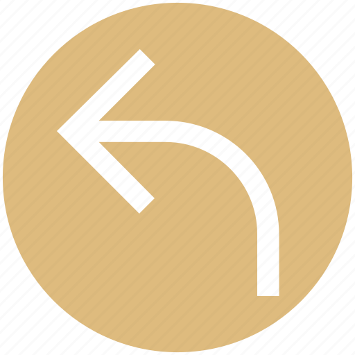 Arrow, back, left, left arrow icon - Download on Iconfinder