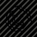 arrow, arrows, emergency, exit, right, top icon