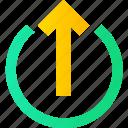 arrow, arrows, direction, move, navigation, pointer, sign