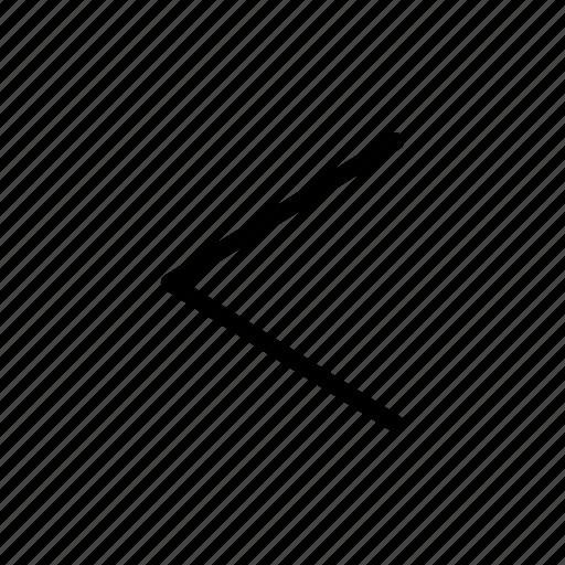 arrow, arrows, direction, grid, left, next icon