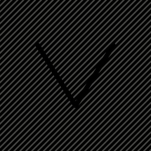 arrow, arrows, down, download, forward, move, next icon