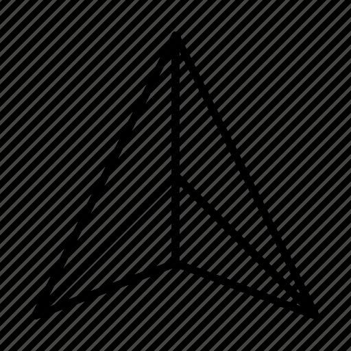 arrow, arrows, direction, navigation, right icon