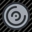 cd, circle, disc, spin
