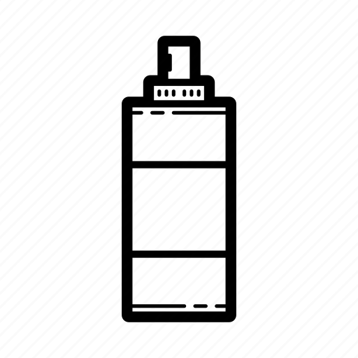 Art, bottle, spray, tool icon - Download on Iconfinder
