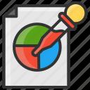 art, coloring, design, eyedrop, pick color icon