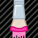 art, artist, brush, design, graphic, painting icon