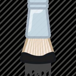 art, artist, brush, design, graphic, painting, yumminky icon