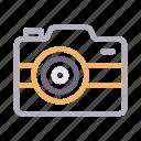 camera, capture, device, dslr, gadget