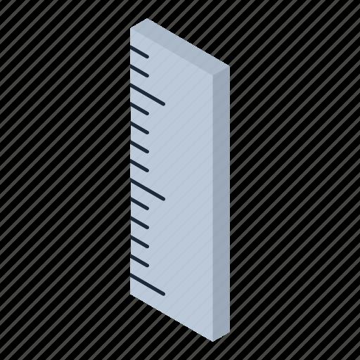 isometry, rule icon