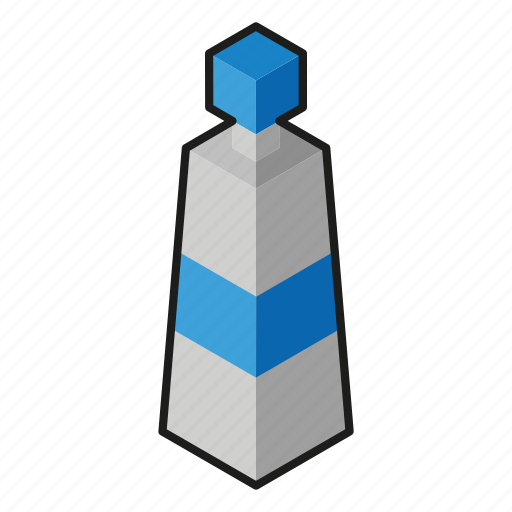 acrylic, blue, cyan, isometric, line art, paint icon