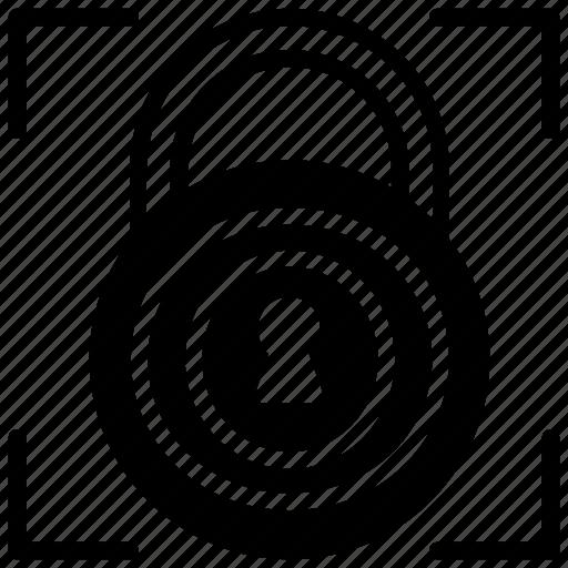 biometric authentication, biometric password, biometric sensor, fingerprint lock, fingerprint recognition icon