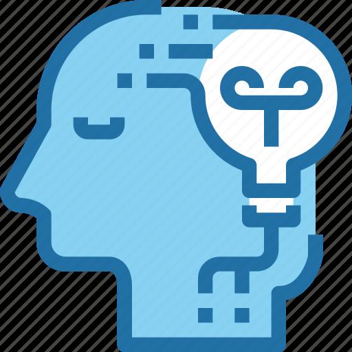 artificial, engineering, intelligence, robotics, technology icon