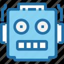 engineering, intelligence, robot, robotics, technology