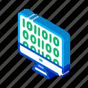 01computer, artificial, binary, head, human, intelligence, technology