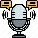 microphone, voice, control, recording, recorder, sound, technology