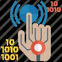 code scanning, investigation, pincoding, programming code, scanning
