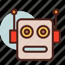 future, robot2, smart, tech