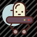 future, robot4, smart, tech