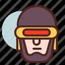 future, smart, tech, terminator