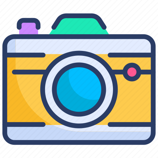 cam, camera, caperture, capture, photography icon
