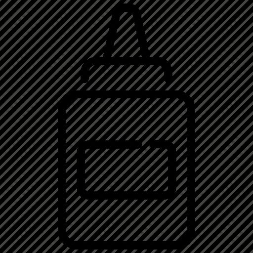 Fast, glue, mechanic, pasta icon - Download on Iconfinder