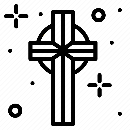 Art, cross, hobby, tattoo icon - Download on Iconfinder