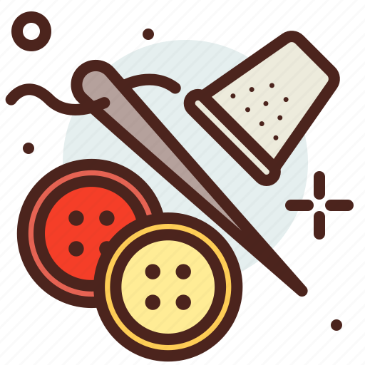 Art, hobby, needle, pack icon - Download on Iconfinder