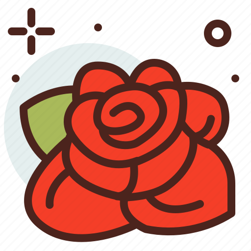 Art, flower, hobby, rose icon - Download on Iconfinder