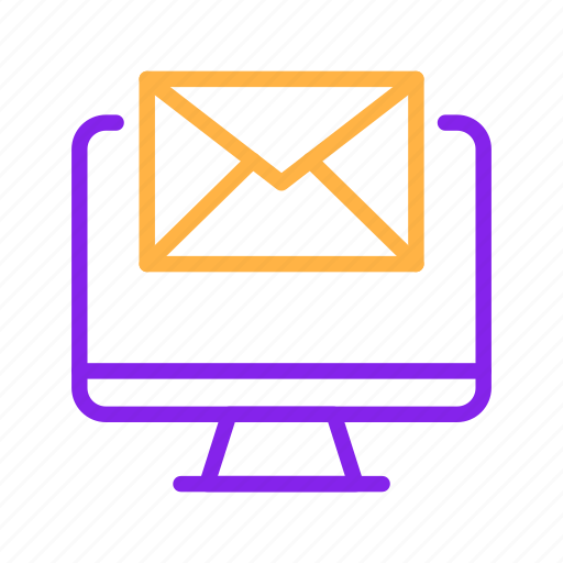 Ads, advertisement, advertising, email, letter, mail, message icon - Download on Iconfinder