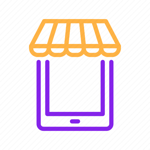 Advertisement, advertising, ecommerce, marketing, online, shop icon - Download on Iconfinder