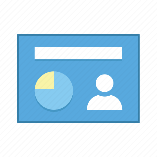 diagram, layout, people, presentation, template, ui, user interface icon