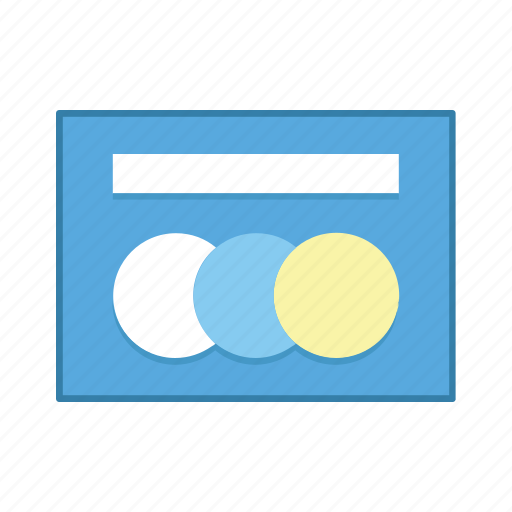 content, contents, layout, presentation, template, ui, user interface icon