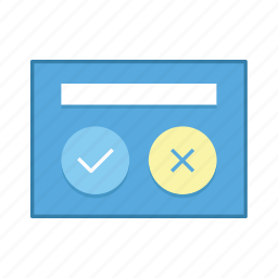 layout, presentation, template, ui, user interface, vote, voting icon