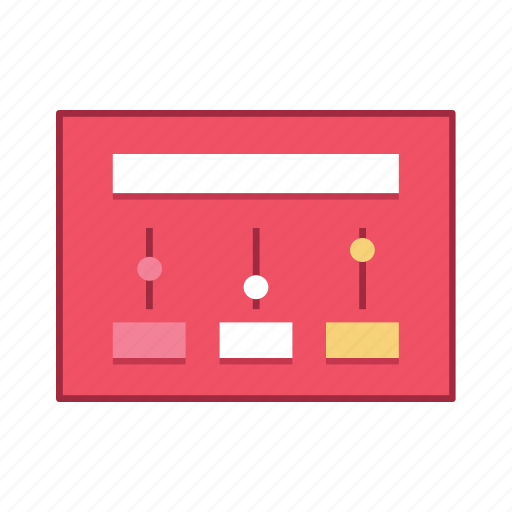 adjustment, content, layout, presentation, template, ui, user interface icon