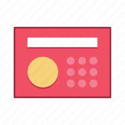 audience, layout, presentation, template, ui, user interface, vote icon