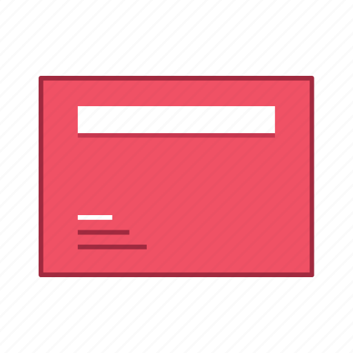 autograph, default, layout, presentation, template, ui, user interface icon