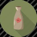 alcohol, asian, drinks, sake icon