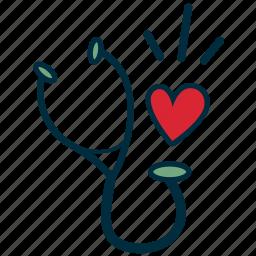 doctor, government, health, healthcare, heart, medical, medicine icon