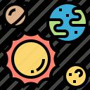 astrology, planets, solar, stars, system