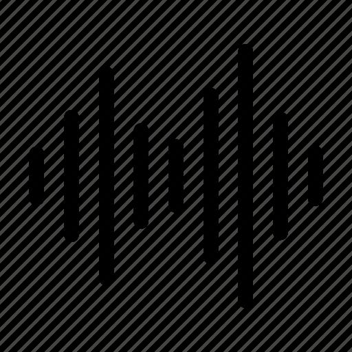 Audio, eq, multimedia, music, sound, voice, volume icon - Download on Iconfinder