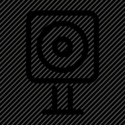 Audio, bookshelf, loud, multimedia, sound, speaker, volume icon - Download on Iconfinder