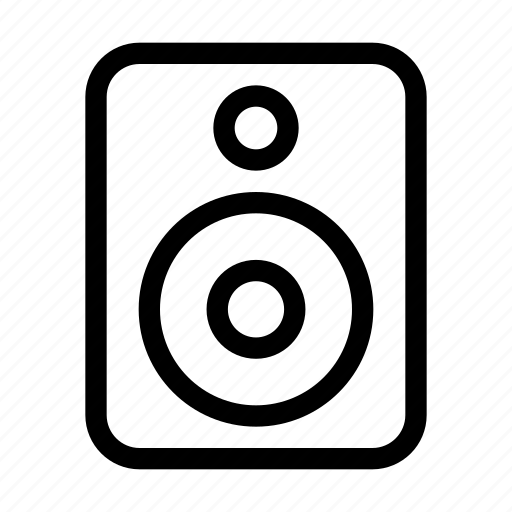 Announce, loud, multimedia, music, sound, speaker, volume icon - Download on Iconfinder