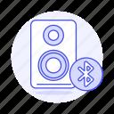 audio, bluetooth, channel, connection, desktop, mono, pc, speakers