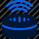 assistant, audio, digital, home, speaker